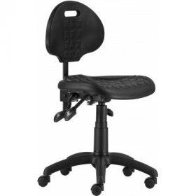 PUR ülőlapos antisztatikus székek