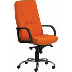 Erősített vezetői fotelek szövettel