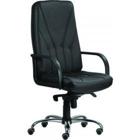 Erősített vezetői fotelek valódi bőrrel
