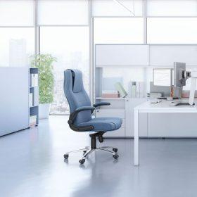 Erősített székek nagy teherbírással