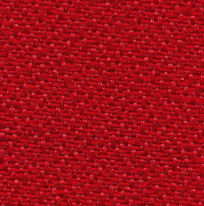 DO-03 piros szövet forgószékekhez, irodaszékekhez