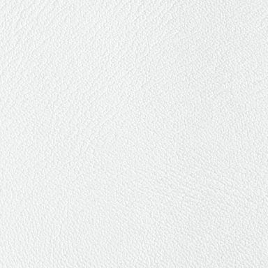 OP.BA61 fehér textilbőr ipari székek és egészségügyi székek kárpitozásához