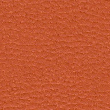 OP.P22 narancs textilbőr ipari székek és egészségügyi székek kárpitozásához