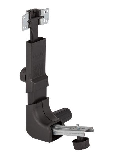 Egyszerű CP mechanika székhez, forgószékhez