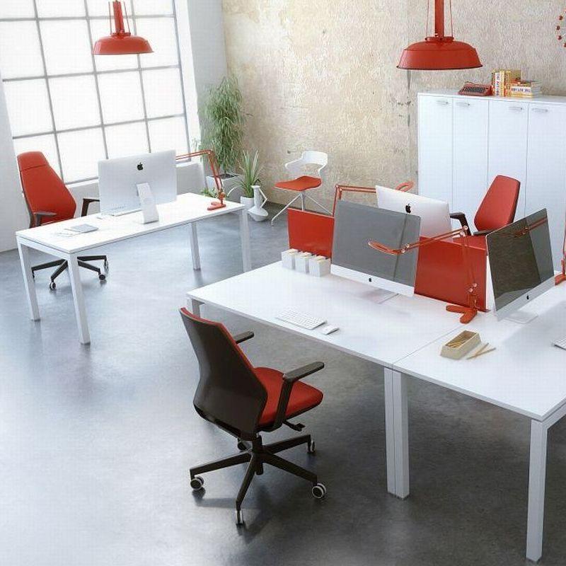 Forgószékek, ergonómikus székek, irodai székek választéka az egyszerűtől az operatív székekig