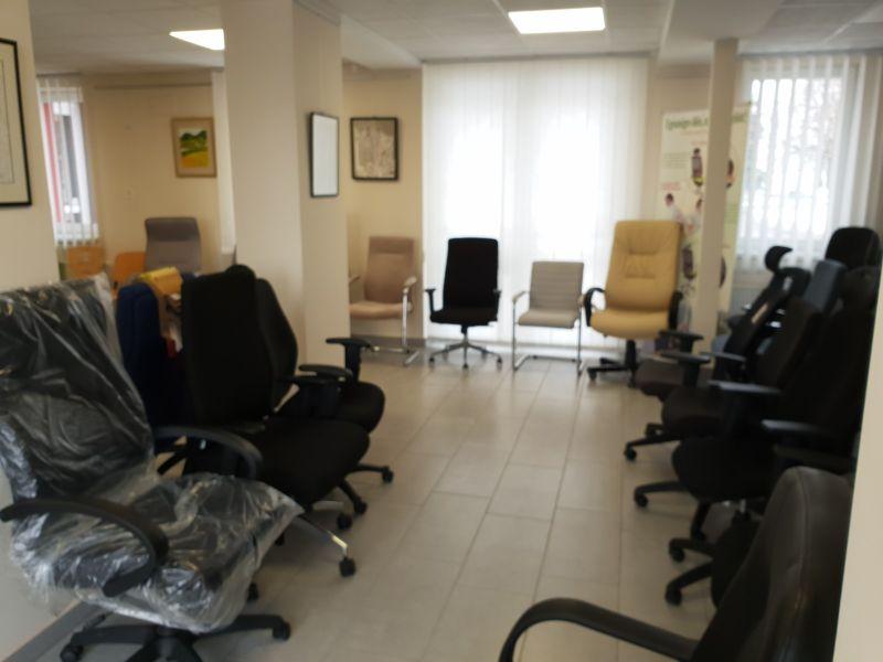Vezetői fotelek, bőrfotelek - Irodaszék és forgószék Bemutatóterem
