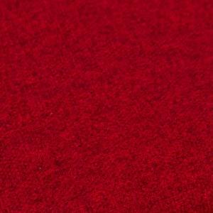 L.60 piros szövet irodaszékhez, forgószékhez