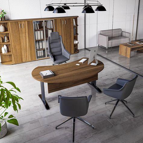 Vezetői fotelek és főnöki székek valódi bőrrel, textilbőrrel vagy kárpitozva