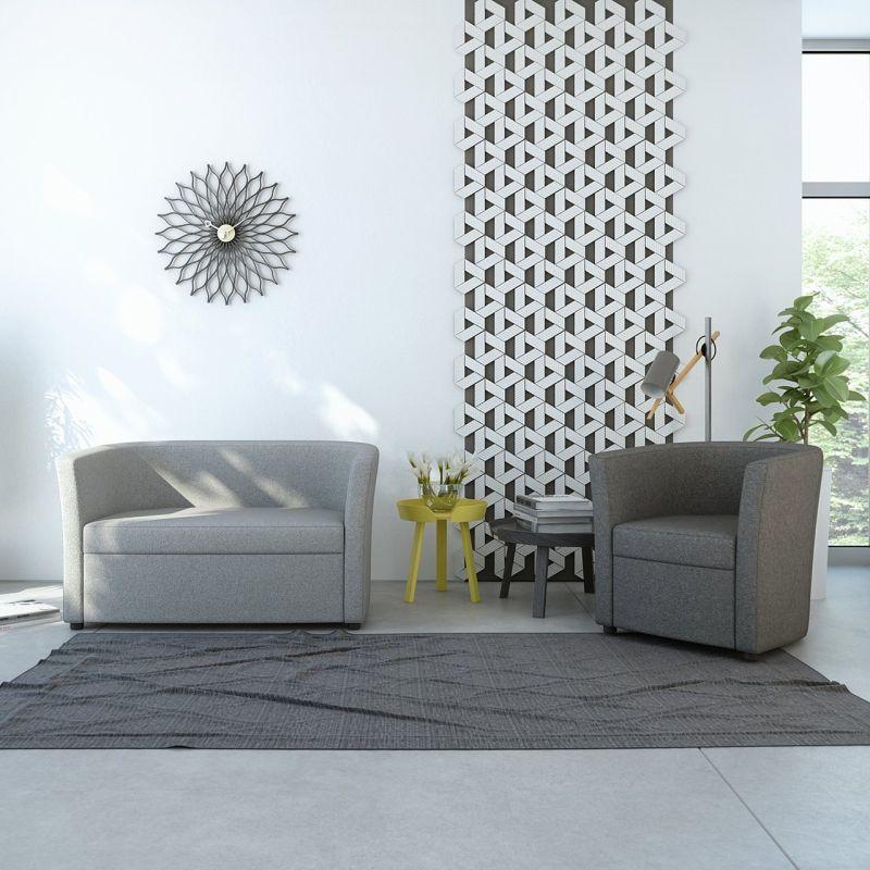 Vezetői vendégfotelek és kanapék